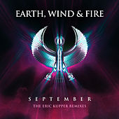 September (The Eric Kupper Remixes) de Earth, Wind & Fire