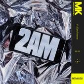 2AM (Remixes) von MK