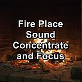Fire Place Sound Concentrate and Focus de Christmas Hits