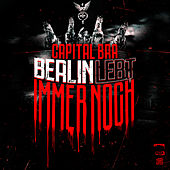 Berlin lebt immer noch von Capital Bra