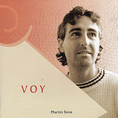 Voy de Martín Sosa