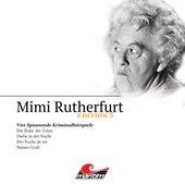 Edition 5: Vier Spannende Kriminalhörspiele von Mimi Rutherfurt