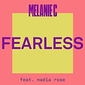 Fearless (feat. Nadia Rose) by Melanie C