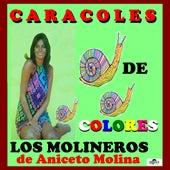 Caracoles De Colores de Los Molineros De Aniceto Molina
