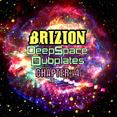 Deep Space Dubplates Chapter 4 von Brizion