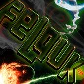 Felguk Party Pak de Various Artists