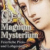 O magnum mysterium de CantArte Regensburg