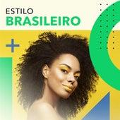 Estilo Brasileiro von Various Artists
