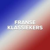 Franse Klassiekers de Various Artists