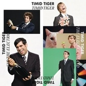 Timid Tiger and the Electric Island (10 Years Anniversary Edition) by Timid Tiger