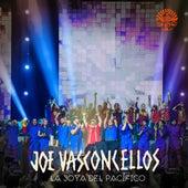 La Joya del Pacífico (En Vivo) de Joe Vasconcellos