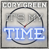 It's My Time de Cory Green
