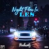 Night Flex In L.E.S by Rockwelz