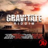 Gravitate Riddim by Various Artists