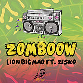 Zomboow de Lion Bigmao