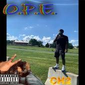 O.P.E. by CH2