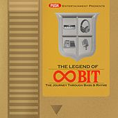 The Legend of 8bit: The Journey Through Bass & Rhyme by Various Artists