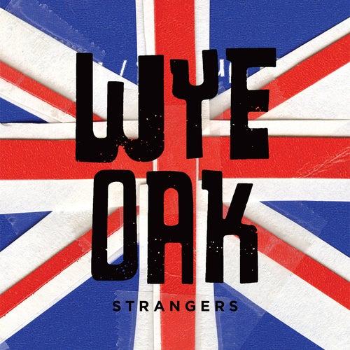Strangers BW Mother by Wye Oak