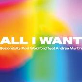 All I Want de SecondCity