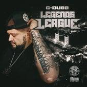 Legends League by C-Dubb