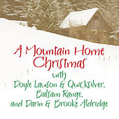Mountain Home Christmas de Various Artists