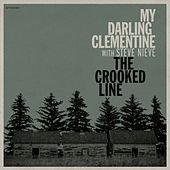 The Crooked Line by My Darling Clementine