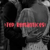 Top Románticos de Various Artists