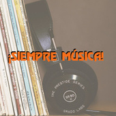 ¡Siempre Música! by Various Artists