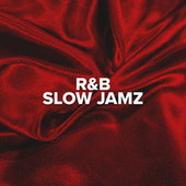 R&B Slow Jamz de Various Artists