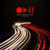 World Alternative Music, Vol. 1 di Various Artists