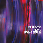 Plays Irving Berlin de Earl Rose