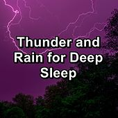 Thunder and Rain for Deep Sleep by Sleep Music (1)