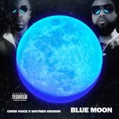 Blue Moon de Chris Voice