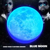 Blue Moon (Clean Version) de Chris Voice