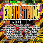 Earth Strong Riddim de Various Artists
