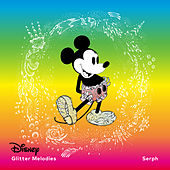 Disney Glitter Melodies by Serph