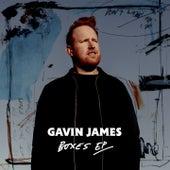 Boxes EP de Gavin James