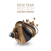 New Year Best EDM de Various Artists