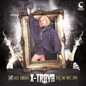 X-Trava EP von Las Bibas From Vizcaya