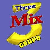 hoy tengo ganas de ti de Grupo Threemix