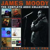 The Complete Argo Collection by James Moody