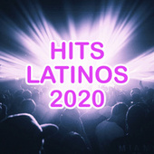 Hits Latinos 2020 von Various Artists