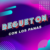 Regueton con los Panas de Various Artists