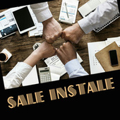 Sale instale by Various Artists