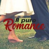 A puro romance de Various Artists