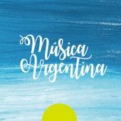 Música Argentina von Various Artists
