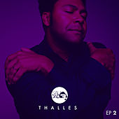 Saudade, Vol. 2 by Thalles Roberto