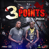 3 Points by RDX
