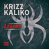 Legend de Krizz Kaliko