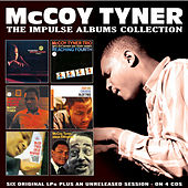 The Impulse Albums Collection by McCoy Tyner